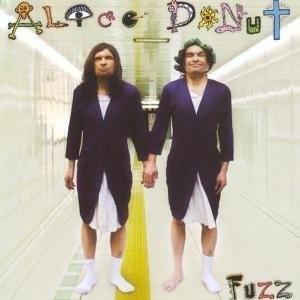 Fuzz album cover