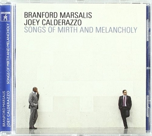 Songs Of Mirth And Melancholy album cover