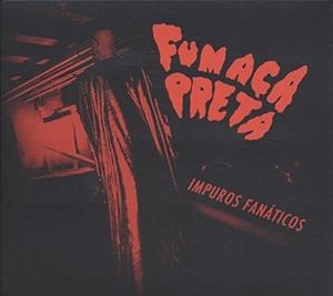 Impuros Fanaticos album cover