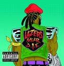 Lazers Never Die album cover