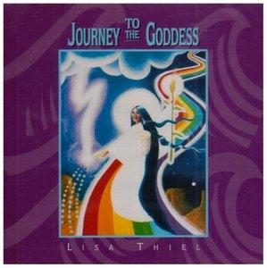 Jouney To The Goddess album cover