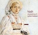 Haydn: String Quartets album cover