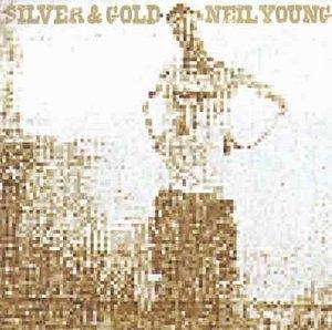Silver & Gold album cover