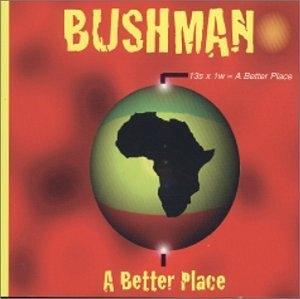 A Better Place album cover