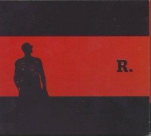 R. album cover
