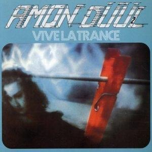 Vive La Trance album cover