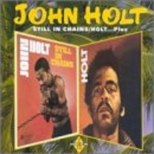 Still In Chains-Holt Plus album cover