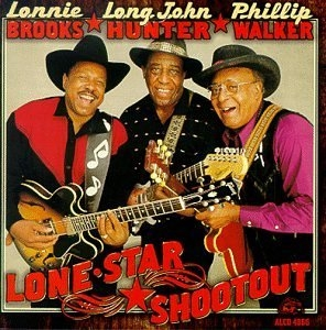 Lone Star Shootout album cover