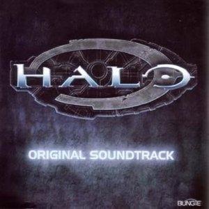 Halo: Original Soundtrack album cover