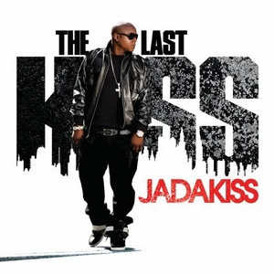 The Last Kiss album cover