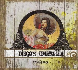 Viva La Juerga album cover