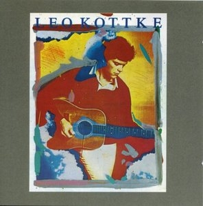 Leo Kottke album cover