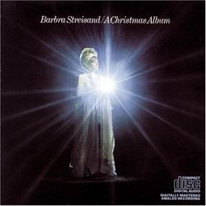 A Christmas Album album cover