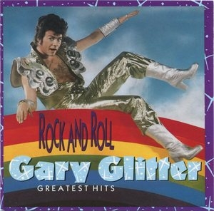 Rock And Roll-Greatest Hits album cover