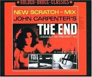 The End (Assault On Precinct 13) album cover