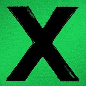X album cover