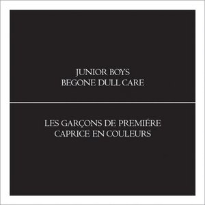 Begone Dull Care album cover