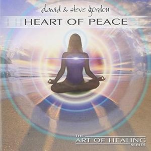 Heart Of Peace album cover