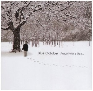 Argue With A Tree...(Live) album cover