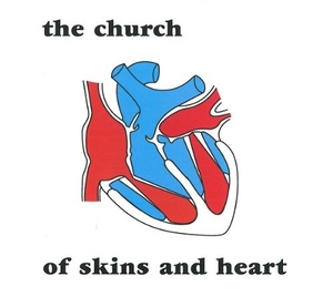Of Skins And Heart (Remastered) album cover