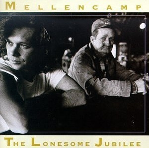 The Lonesome Jubilee album cover