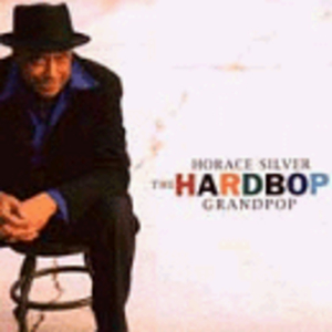 The Hardbop Grandpop album cover