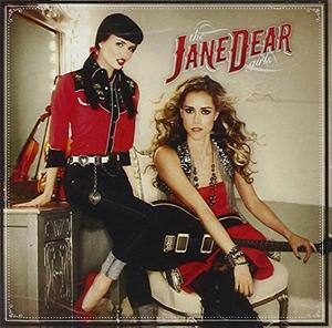 The JaneDear Girls album cover
