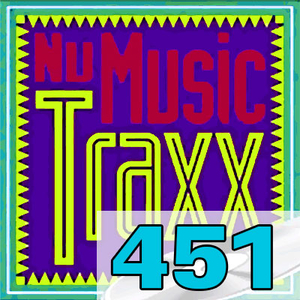 ERG Music: Nu Music Traxx, Vol. 451 (May 2017) album cover