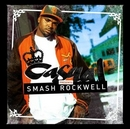Smash Rockwell album cover