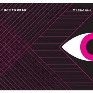 Messages (Single) album cover