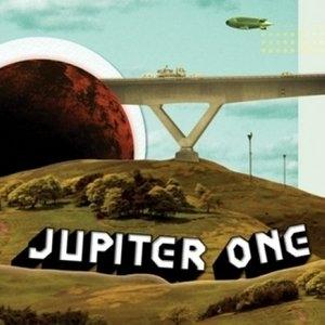 Jupiter One album cover