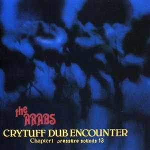 Cry Tuff Dub Encounter, Chapter One album cover