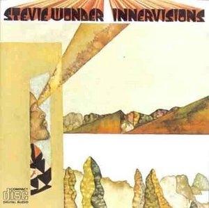 Innervisions album cover