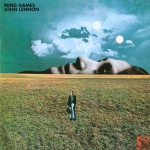 Mind Games (Remastered) album cover
