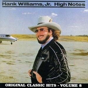 High Notes album cover