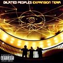 Expansion Team album cover