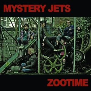 Zootime album cover