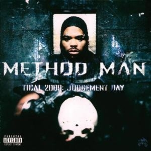Tical 2000: Judgement Day album cover