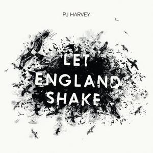Let England Shake album cover