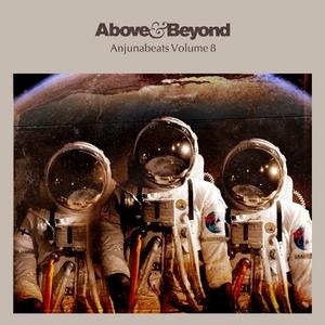 Anjunabeats, Vol. 8 album cover