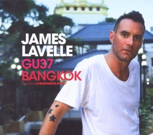 Global Underground 37: Bangkok album cover