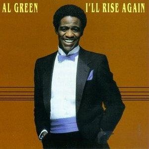 I'll Rise Again album cover