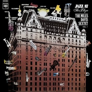 Jazz At The Plaza Vol.1 album cover