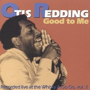 Good To Me-Live At The Whiskey A Go Go Vol.2 album cover