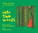 Into The Woods (2002 Brod... album cover