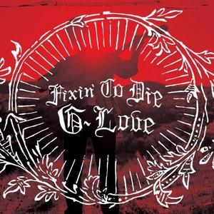 Fixin' To Die album cover