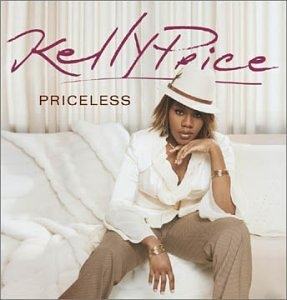 Priceless album cover