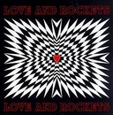 Love And Rockets album cover