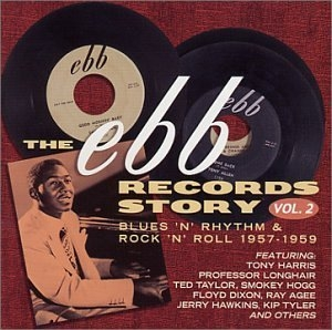 The Ebb Records Story Vol.2 album cover