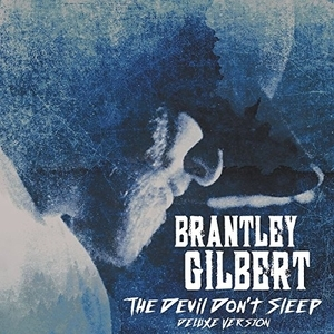 The Devil Don't Sleep (Deluxe Edition) album cover